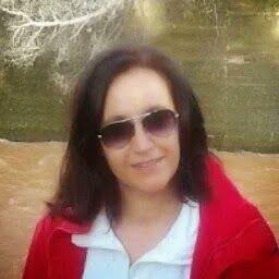 Carmen Cardenas Rodriguez
