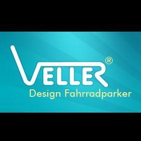 Veller® Design Fahrradparker