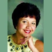 Patricia Bellomo, Author