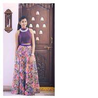 Sushma Garipally