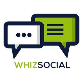 Whiz Social