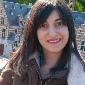 Dina Lazaridou