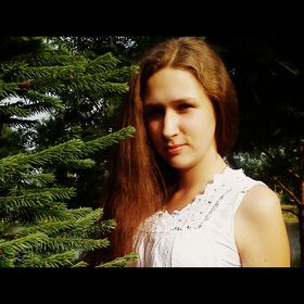 Tanya Alexandrova