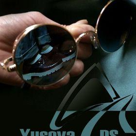 Yusova DS