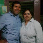 Graciela Lourdes Flores de Guzman