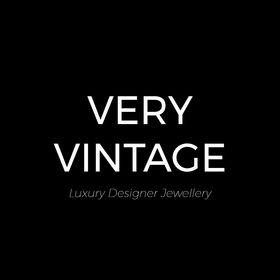 Very Vintage