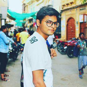Piyush Rathod