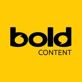 Bold Content Video Production