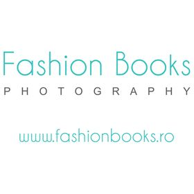 Fashion Books Photography - Romanian Fashion Photographer