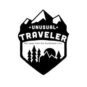 Unusual Traveler • Outdoor Adventure & Travel
