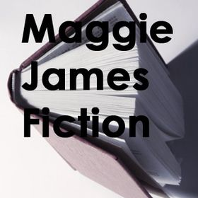 Maggie James Fiction