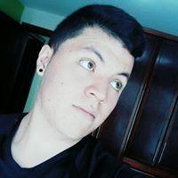 Brayan Ceballos Benavides