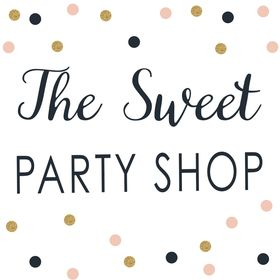 The Sweet Party Shop