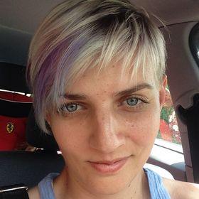 Monika Vysloužilová