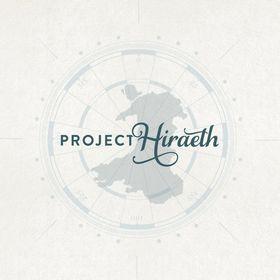 Project-Hiraeth