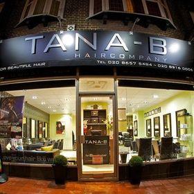 Tana B Haircompany
