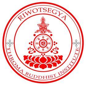 Riwotsegya Throma Buddhist Institute