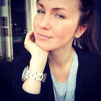 Kajsa Svensson