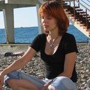 Svetlana Gladkova
