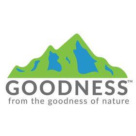 Goodness Pet Food India