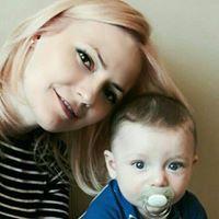 Cosmina Olan