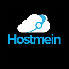 Hostmein Cloud
