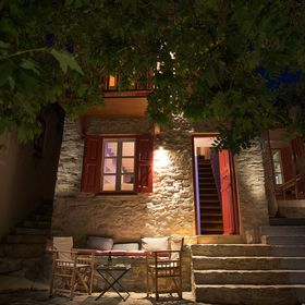 Platanos Symi Cottage