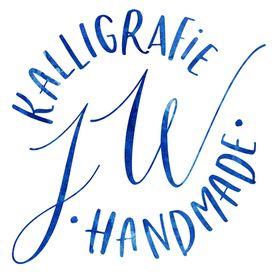 jolanswelt | Kalligrafie | Handmade | besondere Geschenke