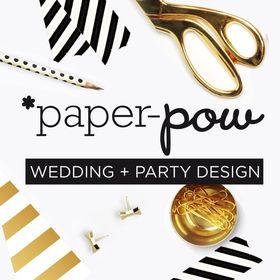 *paper-pow