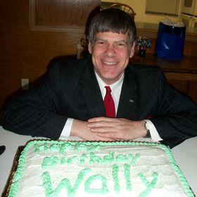 Wallace Lang