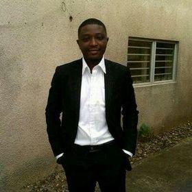 19ae37f134a2 Michael Ayodeji (ayodejia1) on Pinterest