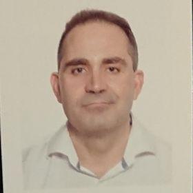 Alejandro Barragan Corbeira