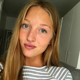 Johanna Lindegren