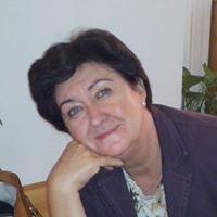 Lászlóné Éva Szabó