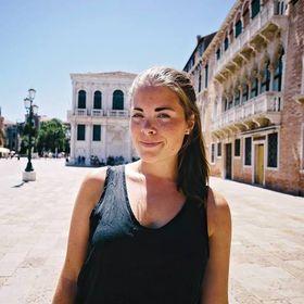 Maren Bjørgum