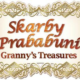 20f4c86d53 Skarby Prababuni (skarbyprababuni) on Pinterest