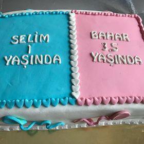 Berrin Yilmaz