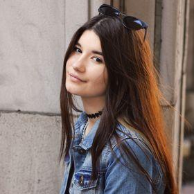 Katie Moon