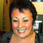 Linda Salkeld