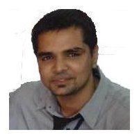 Mohammed Yousuff Shaik