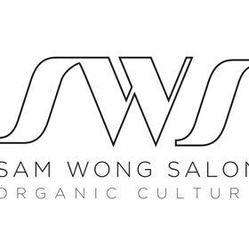 Sam Wong salon-organic culture