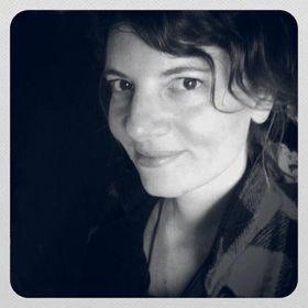 Author Regan McDonell