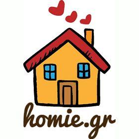 homie.gr
