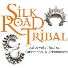 Silk Road Tribal