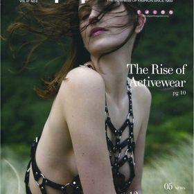 NZ Apparel Magazine