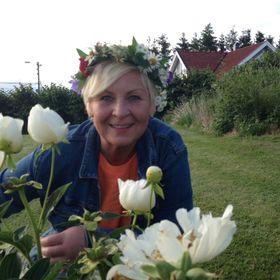 Kirsten Øren Hansen