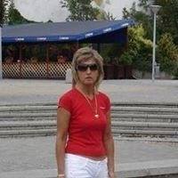 Eva Komorechová