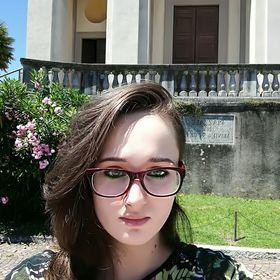 Karolina Ronzi