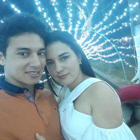 Katherine Ariza Ariza