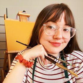 Kelsey Rodriguez    impressionist oil painter
